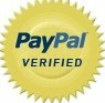 Alphabet PayPal Verified