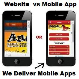 Valdosta Mobile Apps