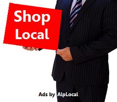 AlpLocal Valdosta Mobile Ads